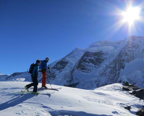Alpinpur Skitouren